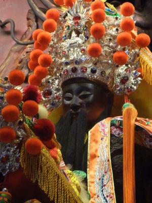 武安尊王照片