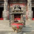 關廟清水寺-關廟清水寺照片