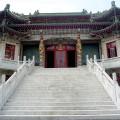 台南 天宮-財團法人台灣省台南市天宮照片