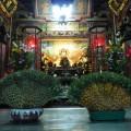 台南水仙宮