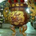 水仙宮-香爐照片
