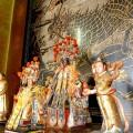 全台開基藥王廟照片