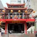 台南 廣州宮 ( 三坪袓師 )照片