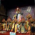 台南 聚福宮 ( 玄天上帝 )-玄天上帝照片