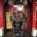 台南 聚福宮 ( 玄天上帝 )-香爐照片