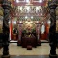 台南 四聯境普濟殿照片