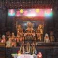 南勢街西羅殿-廣澤尊王照片