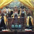 南勢街西羅殿-廣澤尊王寢宮照片