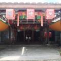 南勢街西羅殿-風神廟照片