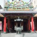 台南 永華宮 ( 廣澤尊王 )