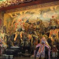台南 永華宮 ( 廣澤尊王 )-永華宮(廣澤尊王)照片