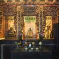 台南 永華宮 ( 廣澤尊王 )-右陪祀照片