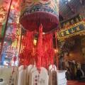 台南 永華宮 ( 廣澤尊王 )-許願牌照片