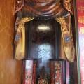 台南 永華宮 ( 廣澤尊王 )-月下老人照片