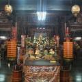 台南 昆沙宮 ( 中壇元帥 )-正殿照片