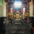 台南 昆沙宮 ( 中壇元帥 )-右陪祀-註生娘娘照片