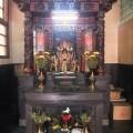 台南 昆沙宮 ( 中壇元帥 )-左陪祀照片