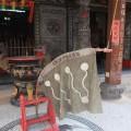 台南 昆沙宮 ( 中壇元帥 )-黑旗大將軍照片