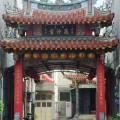 台南 昆沙宮 ( 中壇元帥 )-開基昆沙宮照片