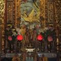 臨水夫人媽廟( 順天聖母 )-左陪祀花公花媽照片