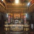 臨水夫人媽廟( 順天聖母 )-正殿照片