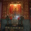 臨水夫人媽廟( 順天聖母 )-福德正神、顏花童子照片