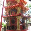 臨水夫人媽廟( 順天聖母 )-環保金爐照片