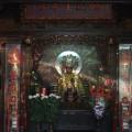台南 東嶽殿( 仁聖大帝 )-偏殿地藏王菩蕯照片