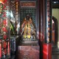 台南 東嶽殿( 仁聖大帝 )-偏殿右陪祀朱匡太子照片