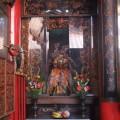台南 東嶽殿( 仁聖大帝 )-後殿左祀註生娘娘照片