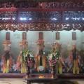 台南 東嶽殿( 仁聖大帝 )-中殿左祀照片