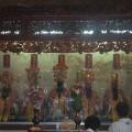 台南 東嶽殿( 仁聖大帝 )-中殿右祀照片