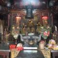台南 東嶽殿( 仁聖大帝 )-主殿照片