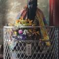 台南 東嶽殿( 仁聖大帝 )-速報司爺照片