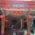 台南 開隆宮( 七娘媽 做十六歲 成年禮)-狀元亭照片