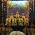 台南 開隆宮( 七娘媽 做十六歲 成年禮)-七娘媽照片