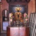 台南 開隆宮( 七娘媽 做十六歲 成年禮)-福德正神照片