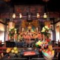 台灣祀典武廟-萬世人極照片