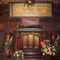 台灣祀典武廟-三代廳照片