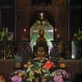 台灣祀典武廟-觀音佛祖照片