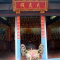 台灣祀典武廟-太歲殿照片