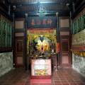 台灣祀典武廟-神周海表照片