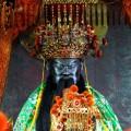 台灣祀典武廟-武聖關公照片