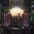 台灣府城隍廟-後殿觀世音菩薩照片