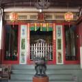 台南 崑明殿照片