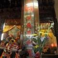 台南 保西宮-葉朱李千歲照片
