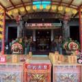 台南 開基武廟-廟前照片