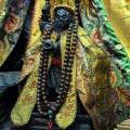 台南 正德堂-開基達摩祖師照片