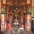 台南 南沙崗六姓府廟-正殿照片