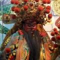 台南 南沙崗六姓府廟-十三王爺照片